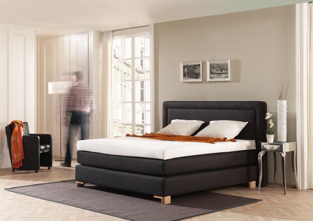classic ttfk deco velda boxspringbett. Black Bedroom Furniture Sets. Home Design Ideas