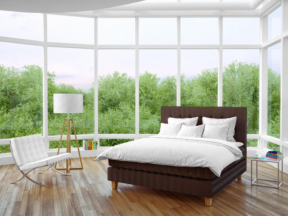saffron authentica saffron enjoy sleeping boxspringbett. Black Bedroom Furniture Sets. Home Design Ideas