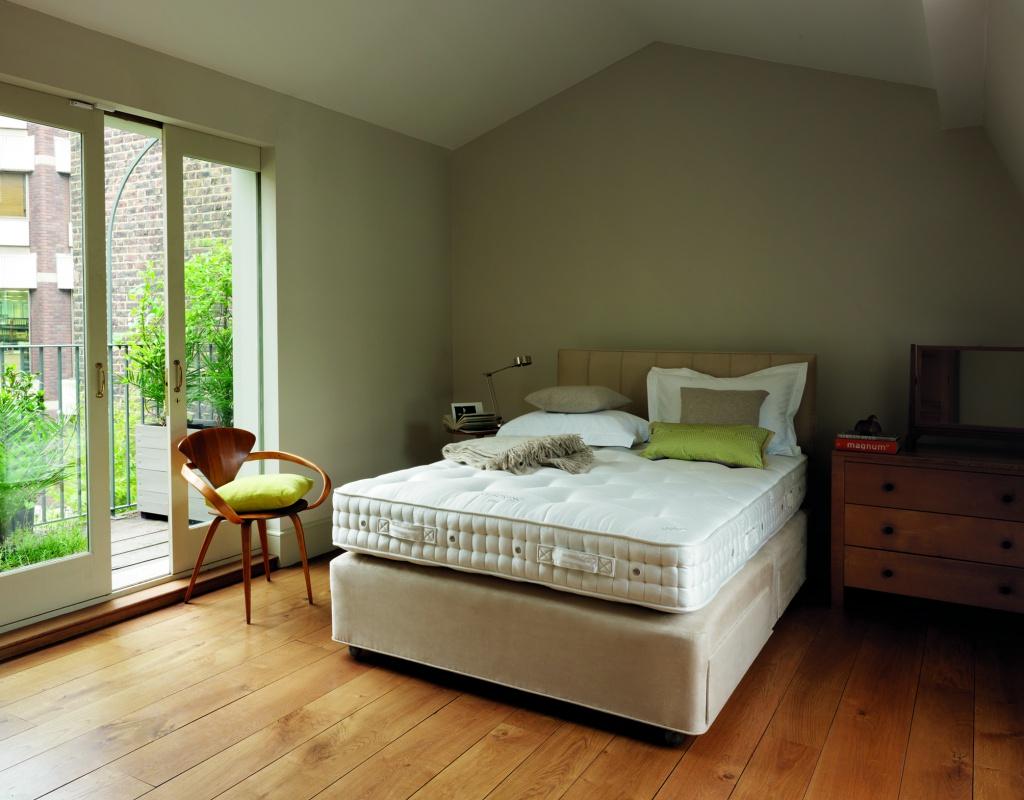 elite vi spring boxspringbett. Black Bedroom Furniture Sets. Home Design Ideas
