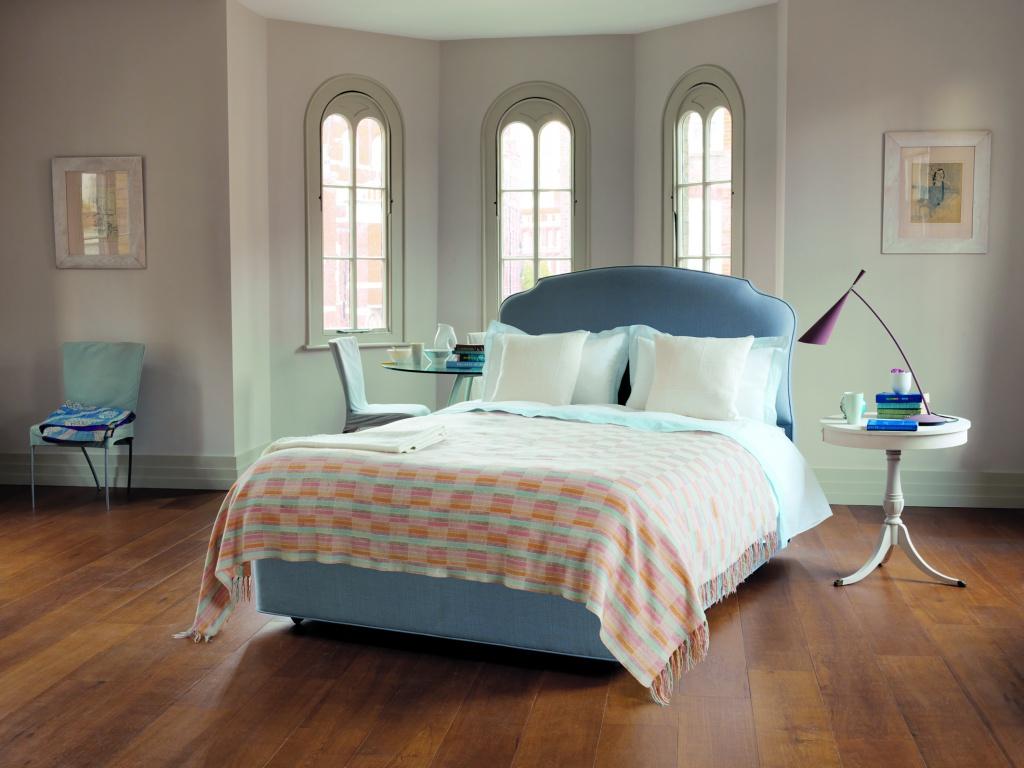 baronet superb vi spring boxspringbett. Black Bedroom Furniture Sets. Home Design Ideas