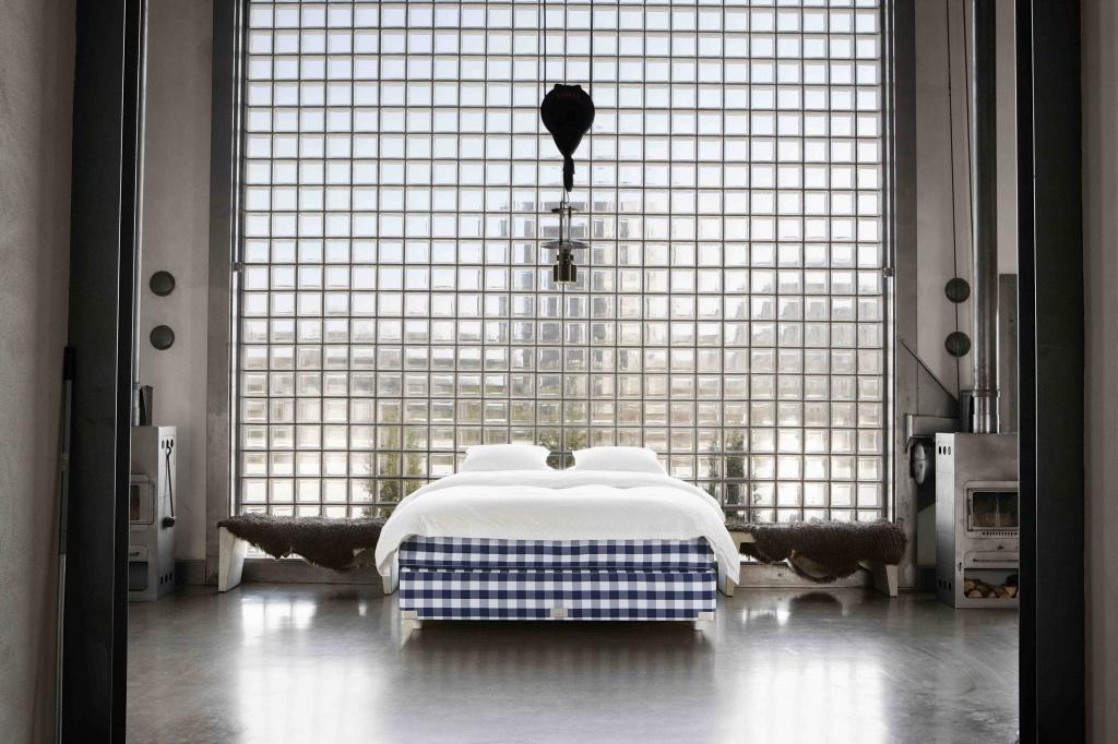 2000t ii h stens boxspringbett. Black Bedroom Furniture Sets. Home Design Ideas